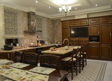 Проект частного дома 500м2, п. Южные Горки-1 МО