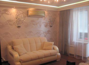 Реализация квартиры, г. Москва, ул. Вешняковской