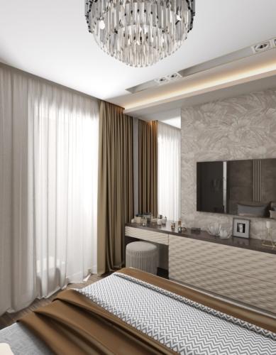 Спальня-вид-на-ТВ