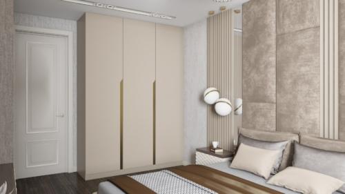 Спальня-вид-на-шкаф
